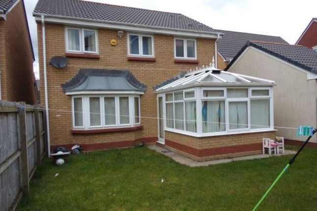 Thumbnail Property to rent in Wyncliffe Gardens, Pentwyn, Cardiff
