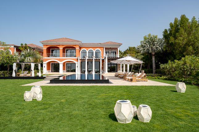 Thumbnail Villa for sale in Palm Jumeirah, Dubai, United Arab Emirates