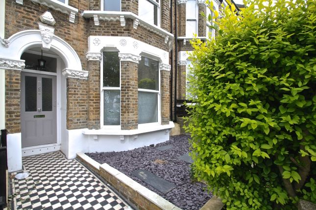 Thumbnail Terraced house for sale in Woodland Road, Crystal Palace