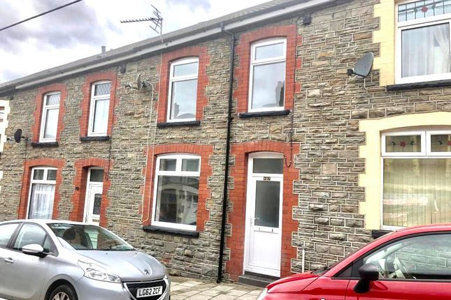 3 bed property to rent in Cardiff Road, Abercynon, Mountain Ash CF45