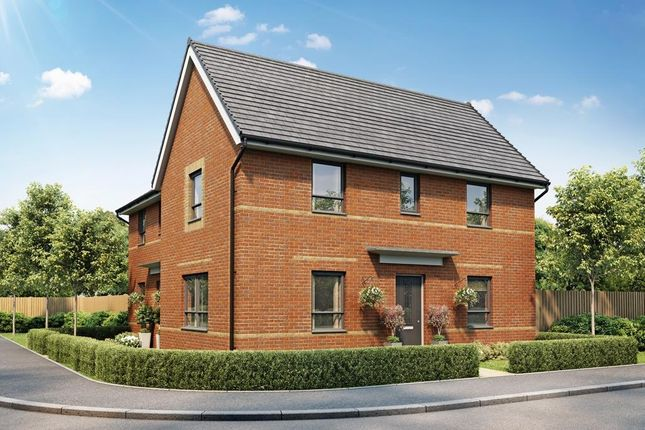 """Thumbnail Detached house for sale in """"Moresby"""" at Highfield Lane, Rotherham"""