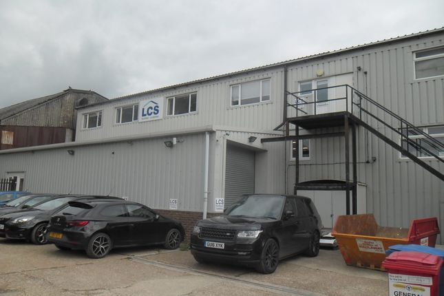 Thumbnail Office to let in Hackhurst Lane, Lower Dicker