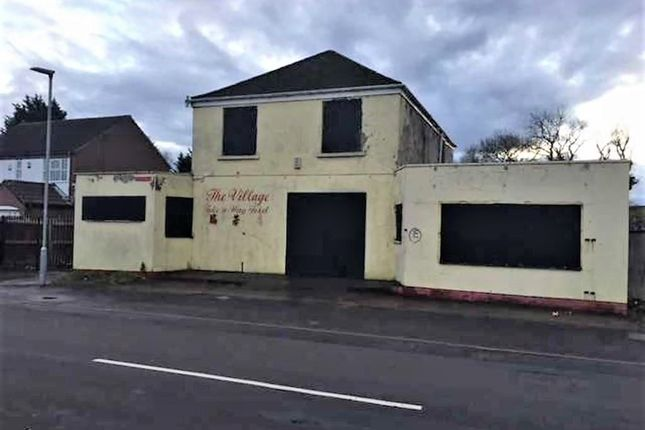 Thumbnail Land for sale in Town Street, South Killingholme, Immingham