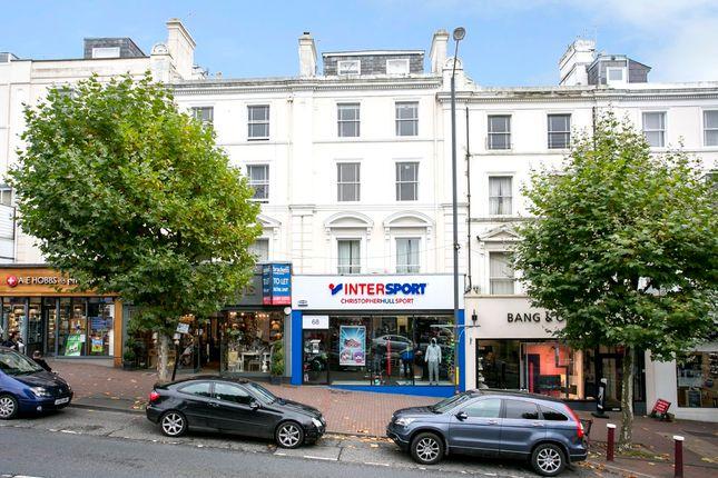 2 bed flat for sale in Mount Pleasant Avenue, Tunbridge Wells