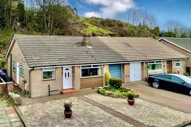 3 bed semi-detached bungalow for sale in Balfour Avenue, Beith KA15