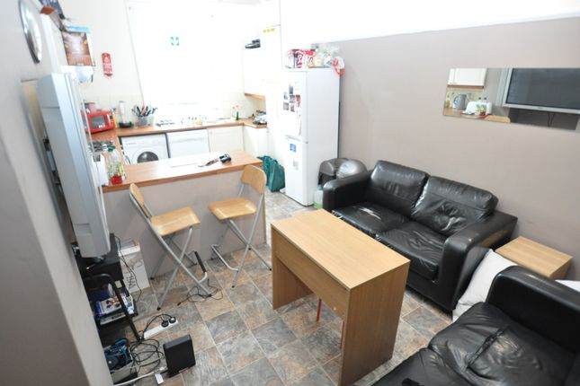 Thumbnail Maisonette to rent in Mistletoe Road, Jesmond, Newcastle Upon Tyne