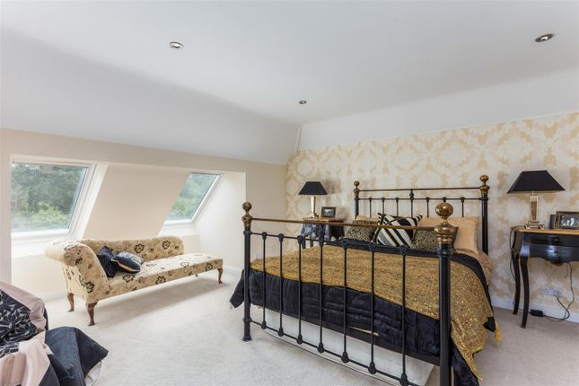 Bedroom of The Warren, Kingswood, Tadworth KT20