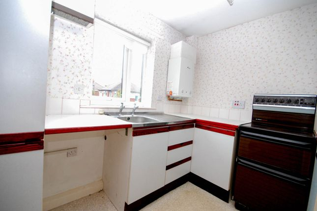 Kitchen of Bowes Court, Gosforth, Newcastle Upon Tyne NE3
