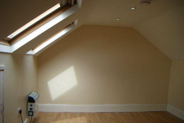 Thumbnail Flat to rent in Blackwell Street, Kidderminster