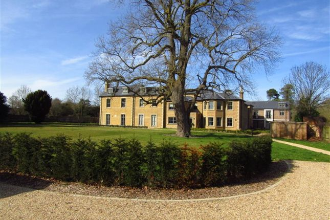 Thumbnail Flat for sale in Crown House, Crown Drive, Farnham Royal, Berkshire