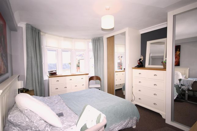 Bedroom One of Langdon Road, Parkstone, Poole BH14