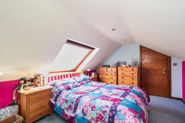 Master Bedroom of John Street, Higher Heyrod, Stalybridge, Greater Manchester SK15