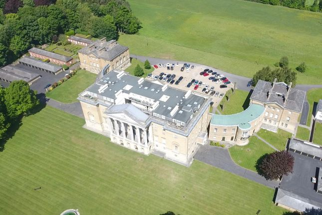 Thumbnail Flat for sale in Thorndon Hall, Thorndon Park, Ingrave, Brentwood
