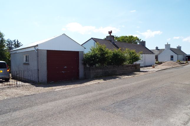 Thumbnail Detached bungalow for sale in Camilla Street, Halkirk