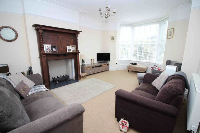Thumbnail Semi-detached house for sale in Merthyr Road, Pontypridd