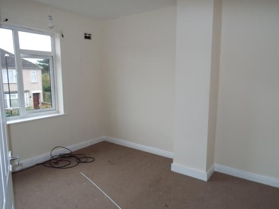 Bedroom of Capmartin Road, Coventry, West Midlands CV6