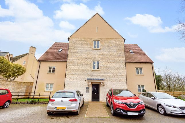 Thumbnail Flat for sale in Fortescue Street, Norton St Philip, Bath