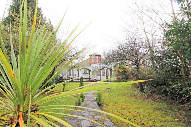 Thumbnail Semi-detached house for sale in South Eden Park Road, Beckenham