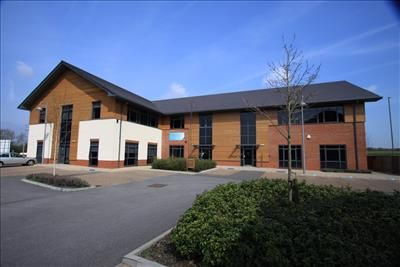Thumbnail Commercial property to let in Darwin House, Compass Point, Northampton Road, Market Harborough, Leicestershire
