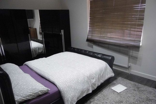 Thumbnail Flat to rent in Edwards Road, Norwich