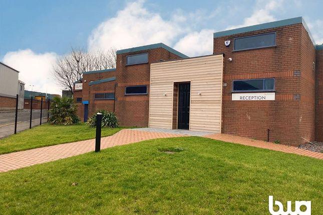 Thumbnail Office for sale in 76 Church Road, Aston, Birmingham
