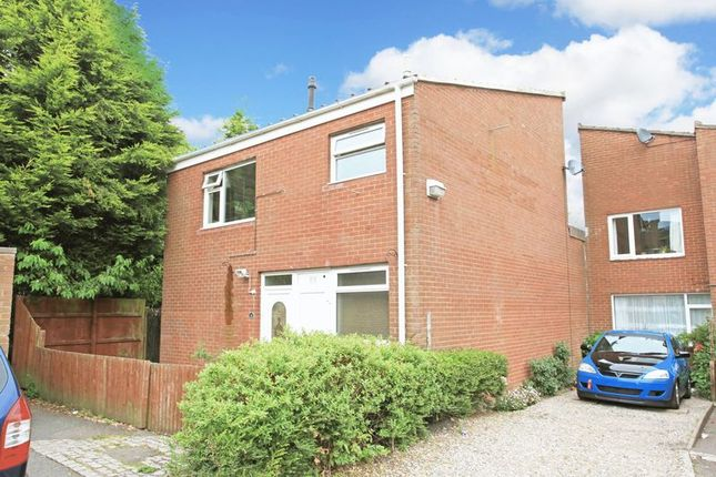 Thumbnail Detached house for sale in 31 Deercote, Hollinswood, Telford