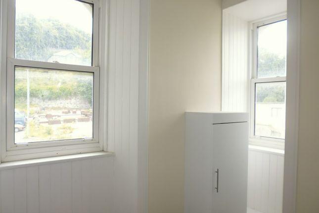 Bedroom 2 of Flat 2/1, 24 Argyle Street, Rothesay PA20