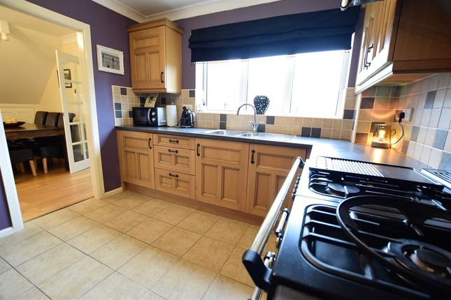 Kitchen Angle 2 of Charterhouse Drive, Scunthorpe DN16