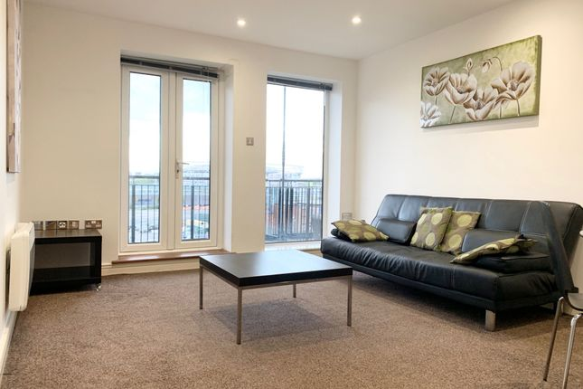 2 bed flat for sale in Central House, High Street, Stratford E15