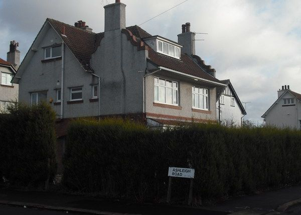 Thumbnail Terraced house to rent in Ashleigh Road, West Park, Leeds