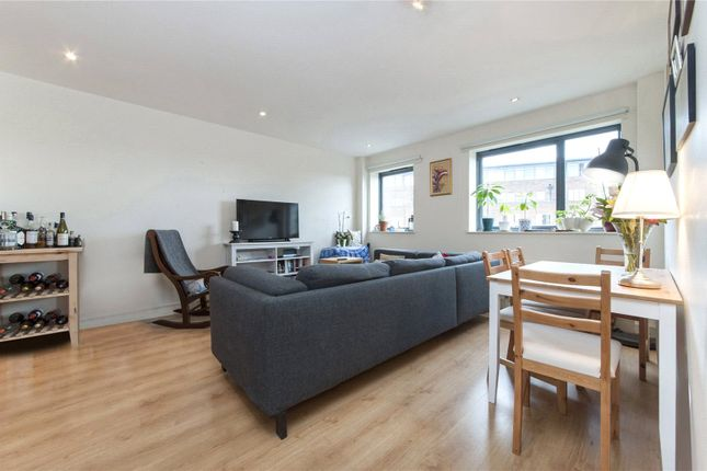 Flat for sale in Percy Laurie House, 217 Upper Richmond Road, London