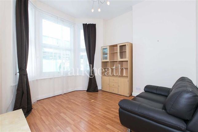 Thumbnail Flat for sale in Sherriff Road, West Hampstead, London