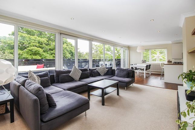Flat for sale in Penthouse 1, Copperways, 80 Palatine Road, Manchester Didsbury
