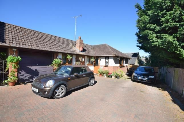 Thumbnail Bungalow for sale in Station Road, Southminster, Essex