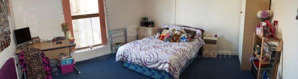 Thumbnail Shared accommodation to rent in Abbeydale Road, Sheffield, South Yorkshire