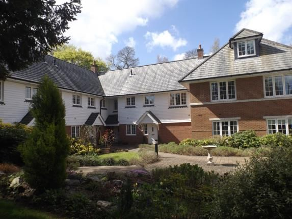 Thumbnail Terraced house for sale in Wood Road, Hindhead, Surrey