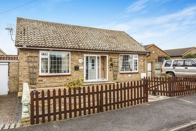 2 bed bungalow for sale in Leicester Gardens, Warden, Sheerness