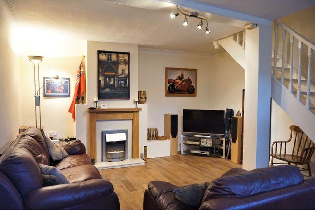 Living Room of Riverside Mews, Yarm TS15