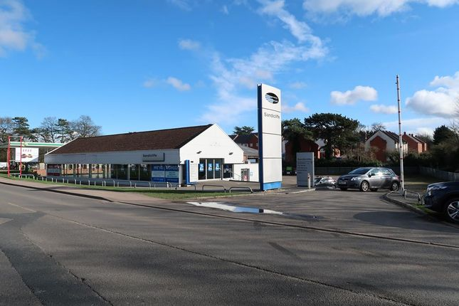 Thumbnail Retail premises to let in Sandicliffe Ford, Leicester Road, Melton Mowbray, Leicestershire
