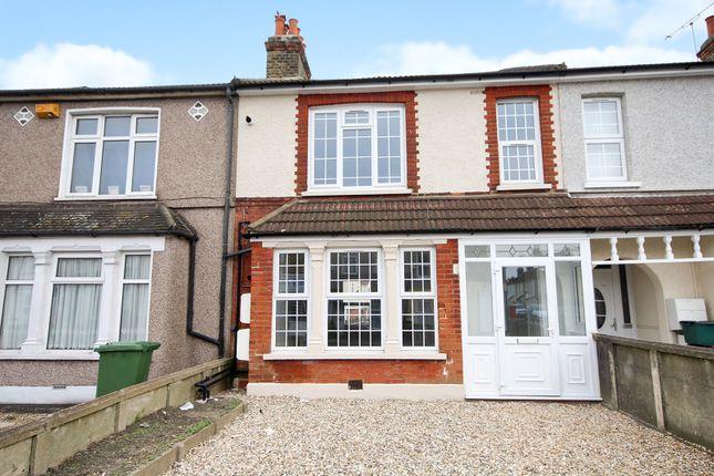 Thumbnail Flat for sale in Upper Wickham Lane, Welling, Kent