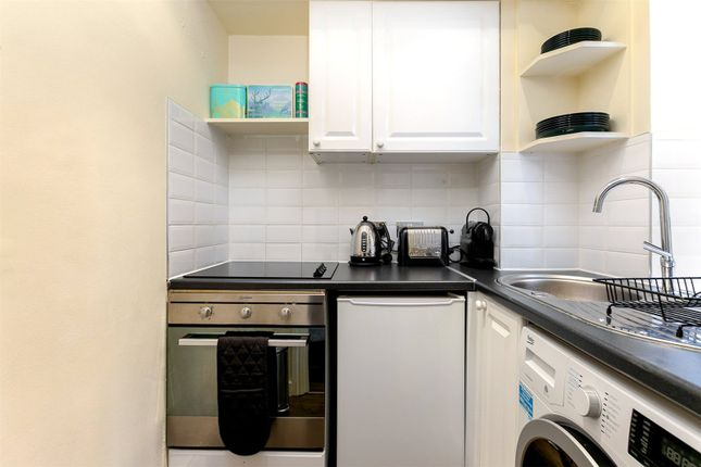 Kitchen of Chelsea Cloisters, Sloane Avenue, Chelsea SW3