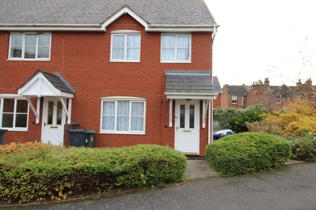 Thumbnail Property to rent in Room 1, Frances Havergal Close, Leamington Spa