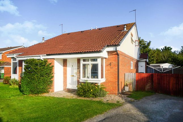 1 bed terraced bungalow for sale in Hawkswell Drive, Willenhall WV13