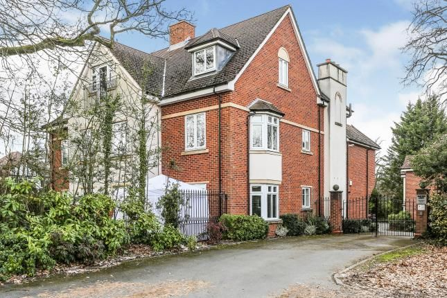 Thumbnail Flat for sale in Westwood Grove, Solihull, West Midlands, Birmingham