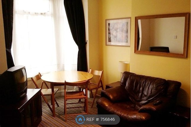 Thumbnail Terraced house to rent in Stamshaw Road, Portsmouth