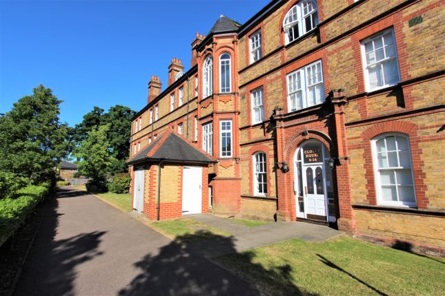 Thumbnail Flat for sale in 135 Pennington Drive, Winchmore Hill