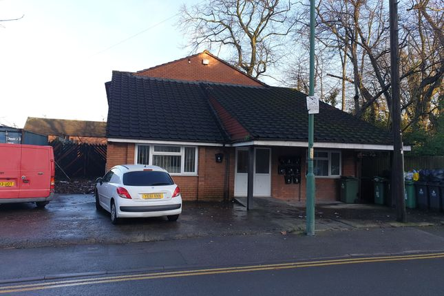 Thumbnail Property for sale in 67 Church Street, Darlaston, Wednesbury, West Midlands