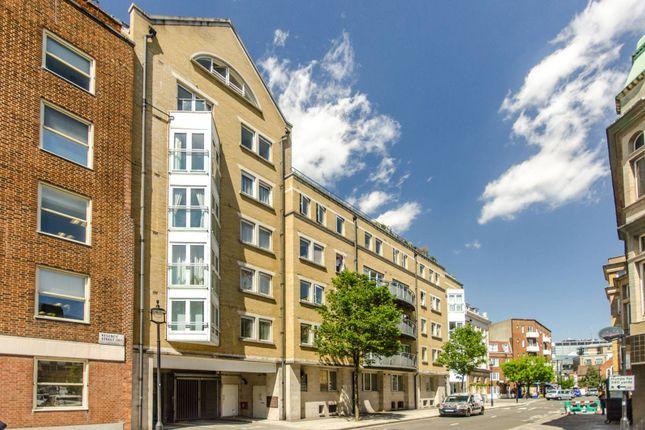 2 bed flat to rent in Regency Street, Westminster