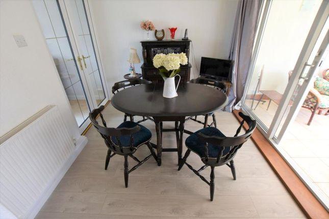 Dining Room of Miners Way, Liskeard, Cornwall PL14