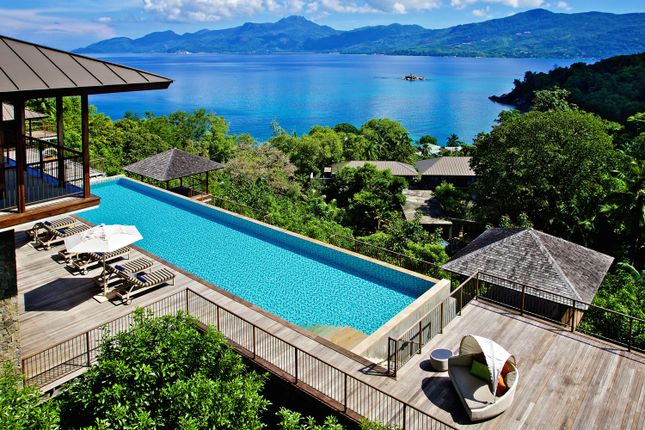 Thumbnail Villa for sale in Petite Anse, Mahé Island, Seychelles